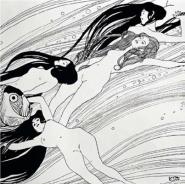 Gustav Klimt - Untitled