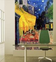 Muestra Van Gogh