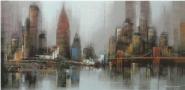 New York grises I