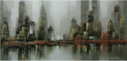 New York Grises II