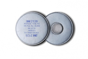 Filtro 3M 2128 P2R