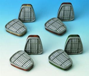 Filtro 3M 6051 A1