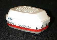 Filtro 3M 6096 HgP3
