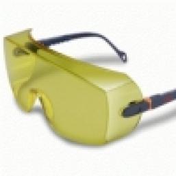 Gafas 3M 2802 Seguridad / Cubre-gafas