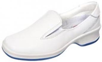 Zapato Panter Raquel Blanco ci /S2