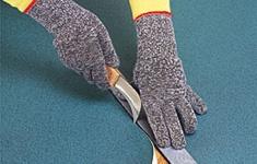 Guante Safe-Knit GP 72-165