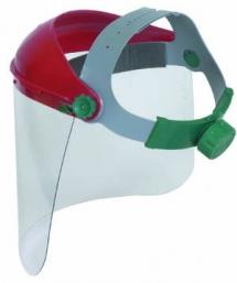 Protector Facial Transparente 4390