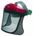 Protector Facial Metálico 4360