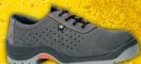 Zapato Urano Top Perforado