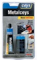 Metalceys