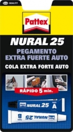 Nural 25