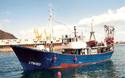 Por una pesca eficaz e inteligente