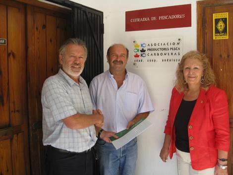 La Consejería de Agricultura y Pesca de la Junta de Andalucía ha aprobado una resolución por la que reconoce a la Asociación de Pesca de Carboneras como Organización de Productores Pesqueros (OPP)