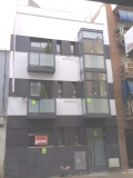 马德里和赛舞答雷阿 土木建设工程和新楼建设