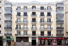 RENOVATION OF BUILDINGS IN MADRID