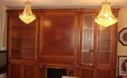 Desmontaje de muebles