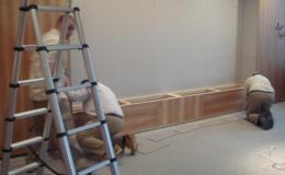 montaje y traslados de muebles