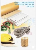 Papel de embalaje y protección