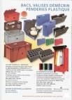 Cajas y Roperos de Plásticos