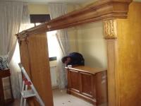 Desmonaje de muebles