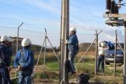 Postes y apoyos eléctricos