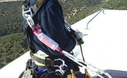 Seguridad en Aerogeneradores