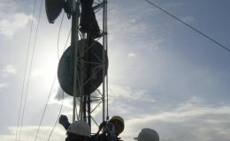 Torres y Mástiles de Telecomunicaciones