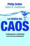 la ciencia del caos en cddya