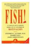 fish recomendado por cddya