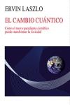el cambio cuantico de E. Laszlo