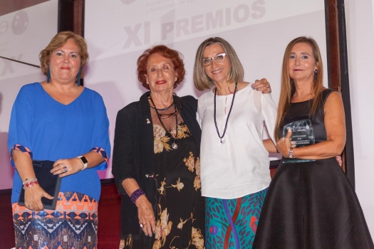 Premio Asociada evap/BPW Valencia 2018