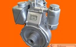 Marine engines used - Talleres Luis Piñeiro motores marinos