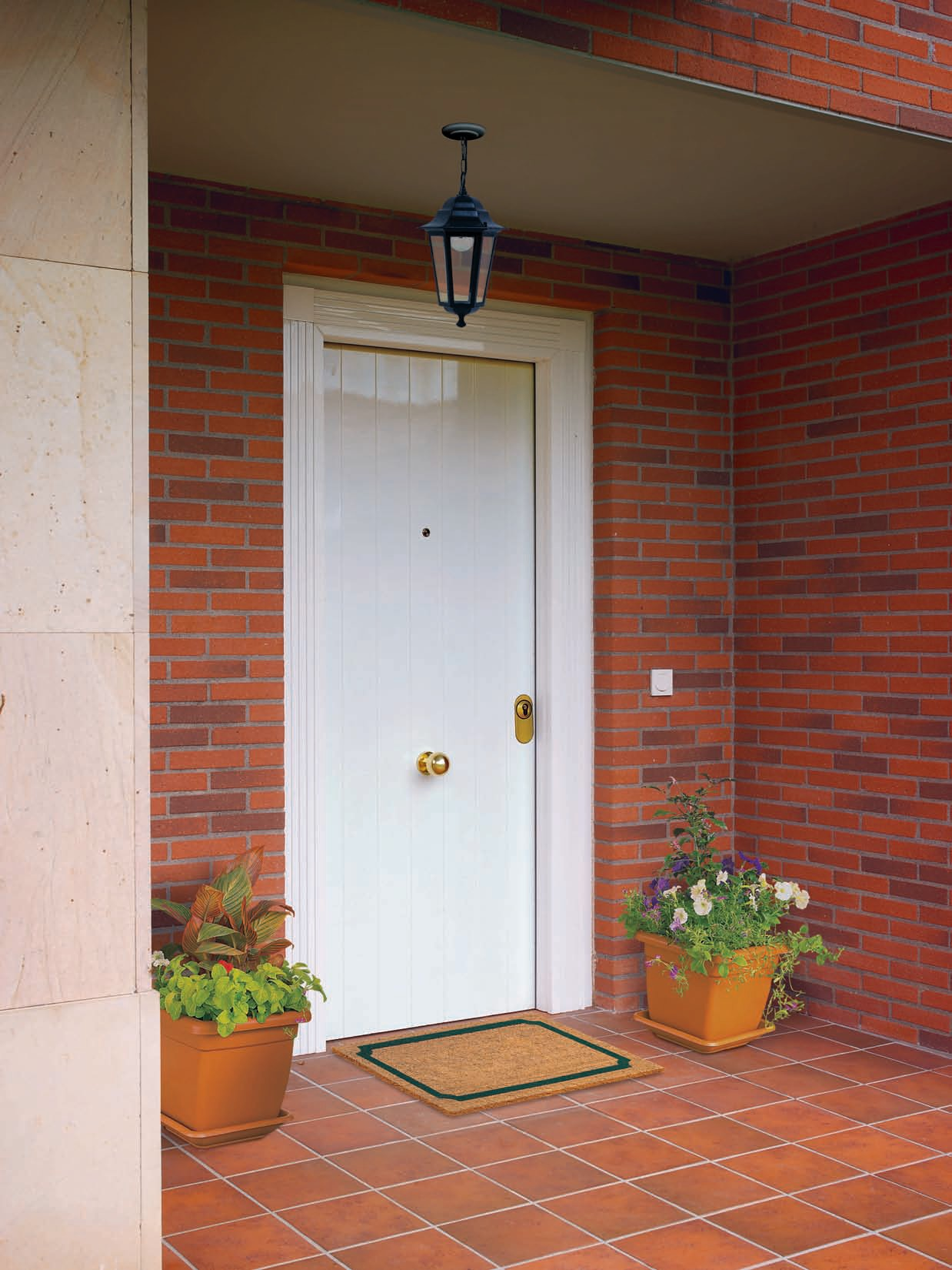 Puertas blindadas exterior 47691 puertas ideas - Puertas blindadas exterior ...