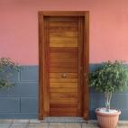 Puertas de Entrada ¡Blindadas!