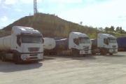 Flota de Transporte