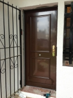 PUERTA FORESTYL