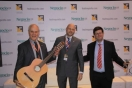 Manuel Rodriguez Una vez más trabajando en la divulgación del arte de la guitarra española y de la música como inspiración de la inteligencia.