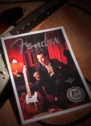 Fender Magazine