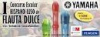 I Concurso Escolar Hispano-Luso de Flauta Dulce