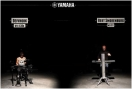 Yamaha MX61 & DTX430K DUO