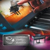 Plan Renove Yamaha Clavinova CVP