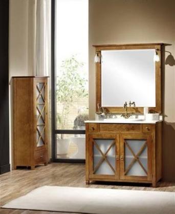 Mueble de ba o el mueble artesano rural especialistas - Muebles el artesano ...