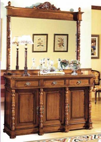 Aparador ronde o el mueble artesano rural especialistas - Muebles el artesano ...