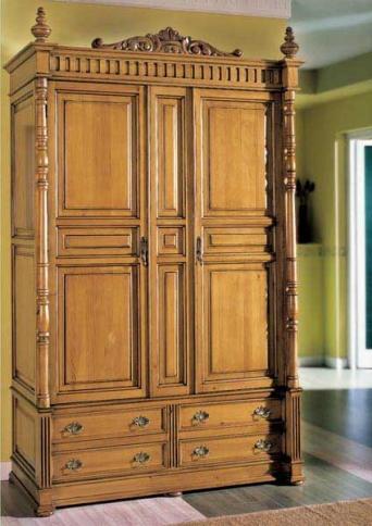 Armario ronde o el mueble artesano rural especialistas - Muebles el artesano ...