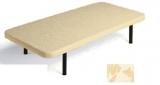 Base tapizada en damasco