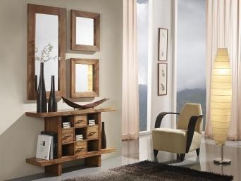 Consola cuadros - Muebles el artesano ...