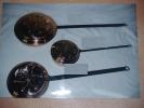 Calentadores de bronce