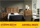 Dormitorio de tachuelones