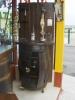 Barrica botellero jamonero