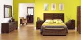 Dormitorio indonesio
